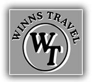 Winns Travel logo